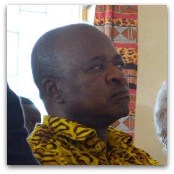 René Mbongo