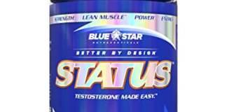 Blue Star Status