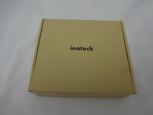 Inatech 5-Port Desktop USB Charger 内箱