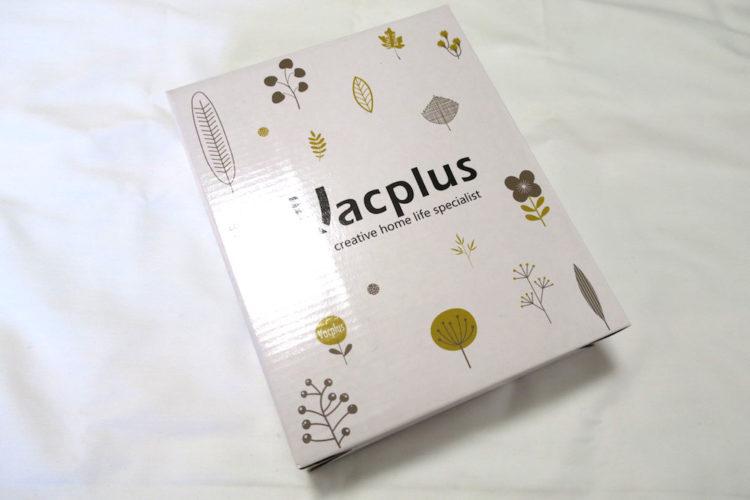 Vacplus 10枚入 衣類 圧縮袋外箱
