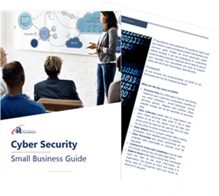 Cyber Security Guide | IT Foundations | Edinburgh | Business IT Support | Consultancy Services