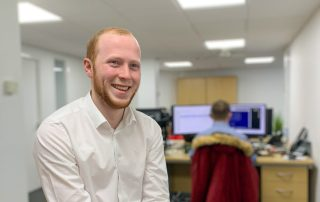 Euan IT Foundations Edinburgh IT Support Technical Specialist