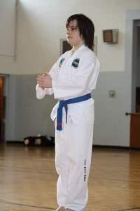 Tenets & Oaths of Taekwondo