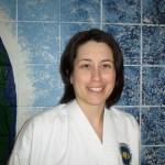 Allyssa Duck - Sask Taekwondo