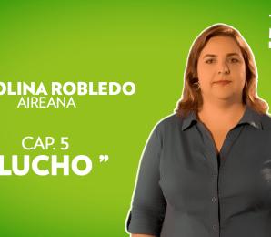 """Cap. 5 """"LUCHO"""""""
