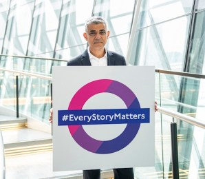 Sadiq Khan, Mayor of London and City Hall Staff
