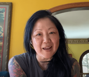 10 Years Better: Comedian Margaret Cho Reacts To Her Original It Gets Better Video