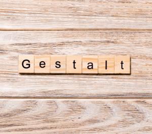 Letras de Gestalt