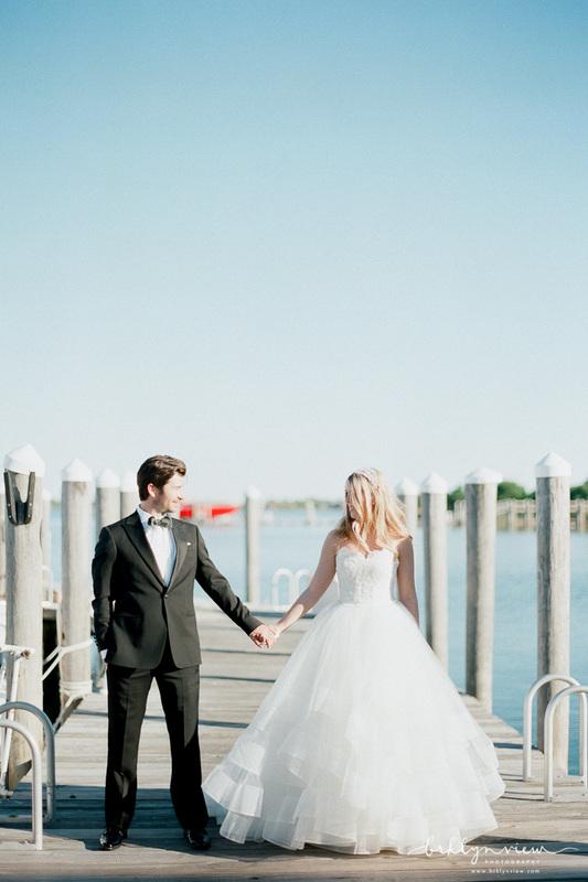 MONTAUK YACHT CLUB WEDDING It Girl Weddings