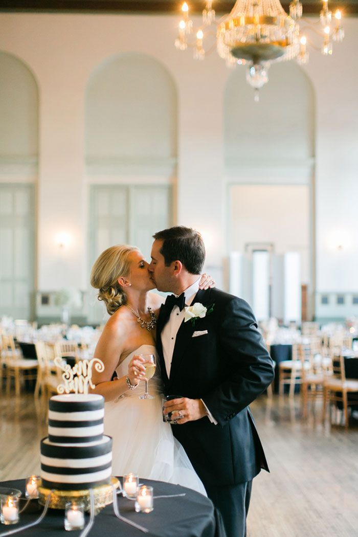 Formal Chicago Wedding It Girl Weddings