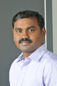 Prabhu Ramachandran, Founder CEO, Facilio Inc