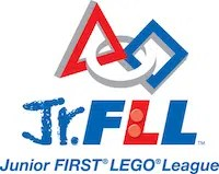 Jr FLL Logo 200px