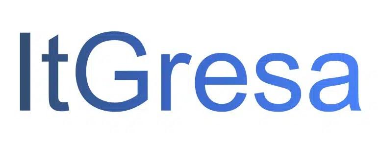 ItGresa gradient