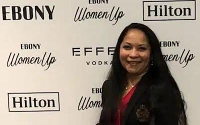 Ebony Magazine WomenUP 2018