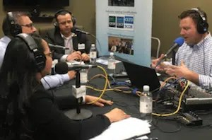 Supply Chain Now Radio Cast