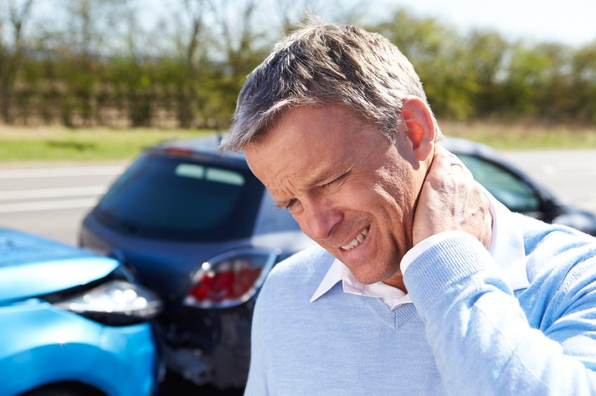What Is The Average Settlement For Car Accident Back And Neck Injury?
