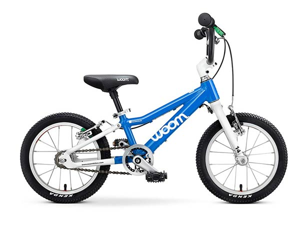 Best Bike for 5 Year Old