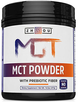 Zhou MCT Oil Powder