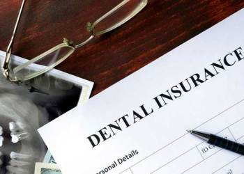 Dental Implant Insurance Cover