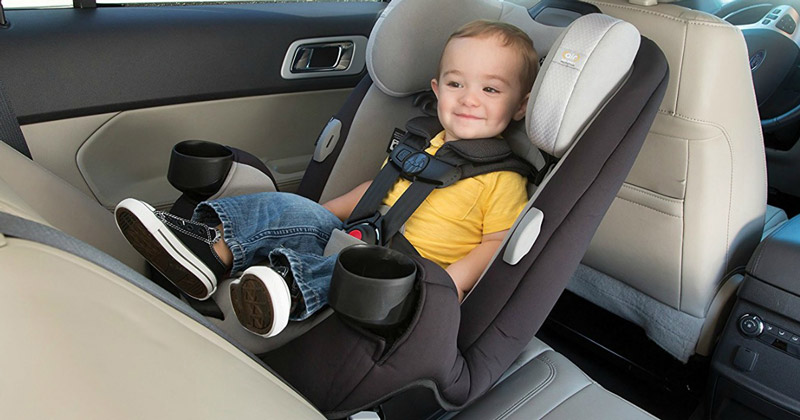 The 10 Best Convertible Car Seats For Small Cars 2019