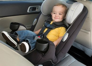 Best Convertible Car Seats For Small Cars