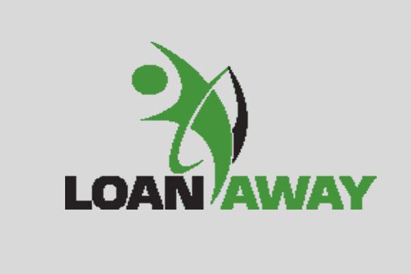 LOAN away