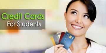 credit cards for students with no credit history