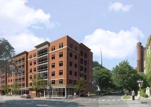 Breckenridge Place final rendering