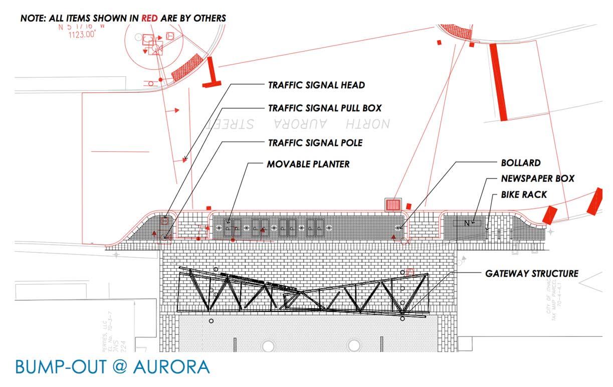 Aurora-Bump-Out