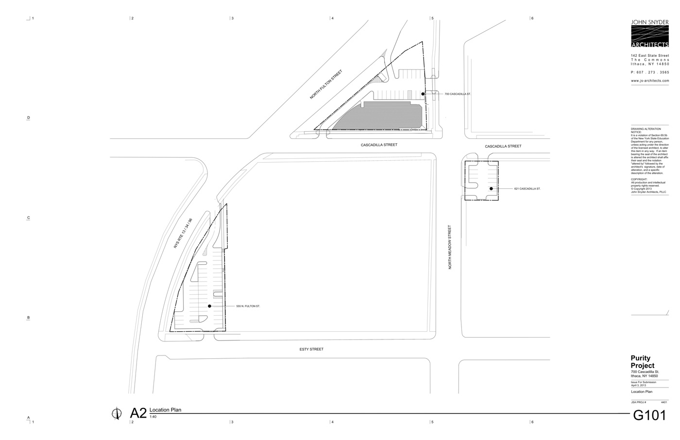 Original-Purity-Tower-Site-Plan