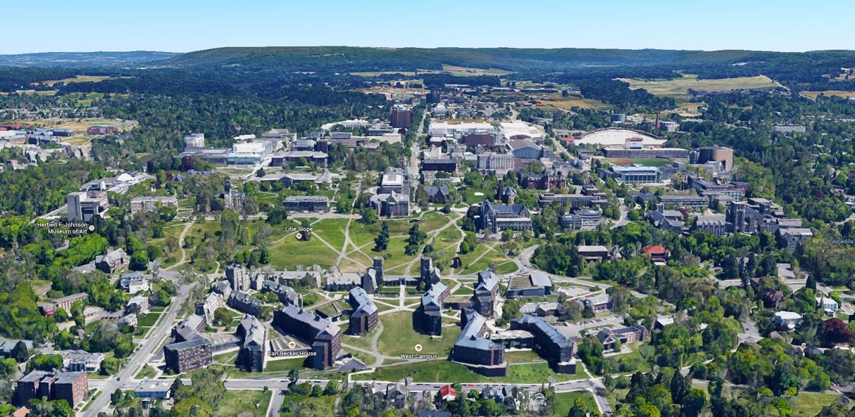 Cornell-Campus