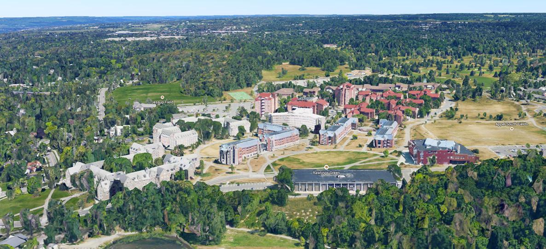 Cornell_North_Campus