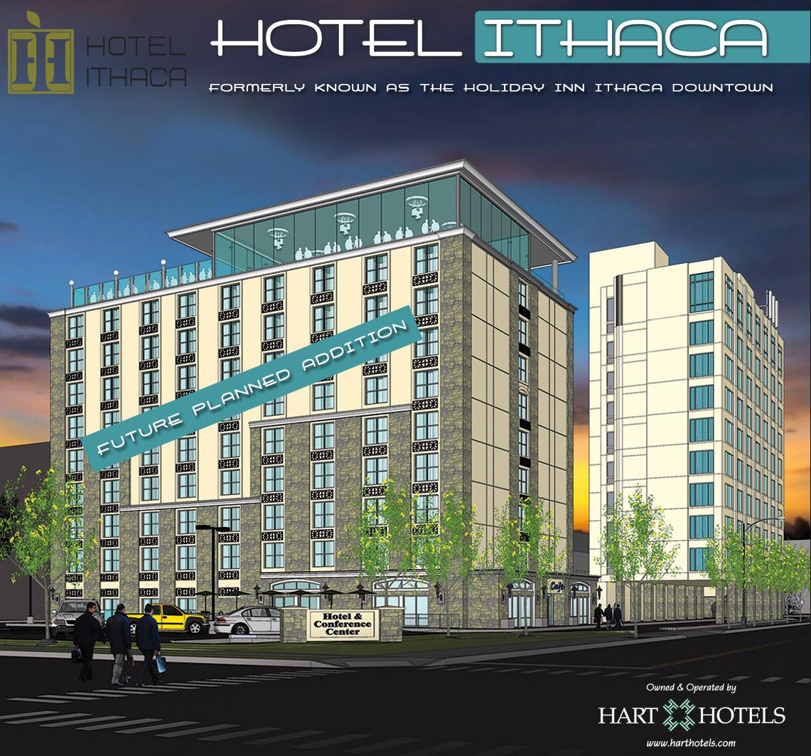 Hotel-Ithaca