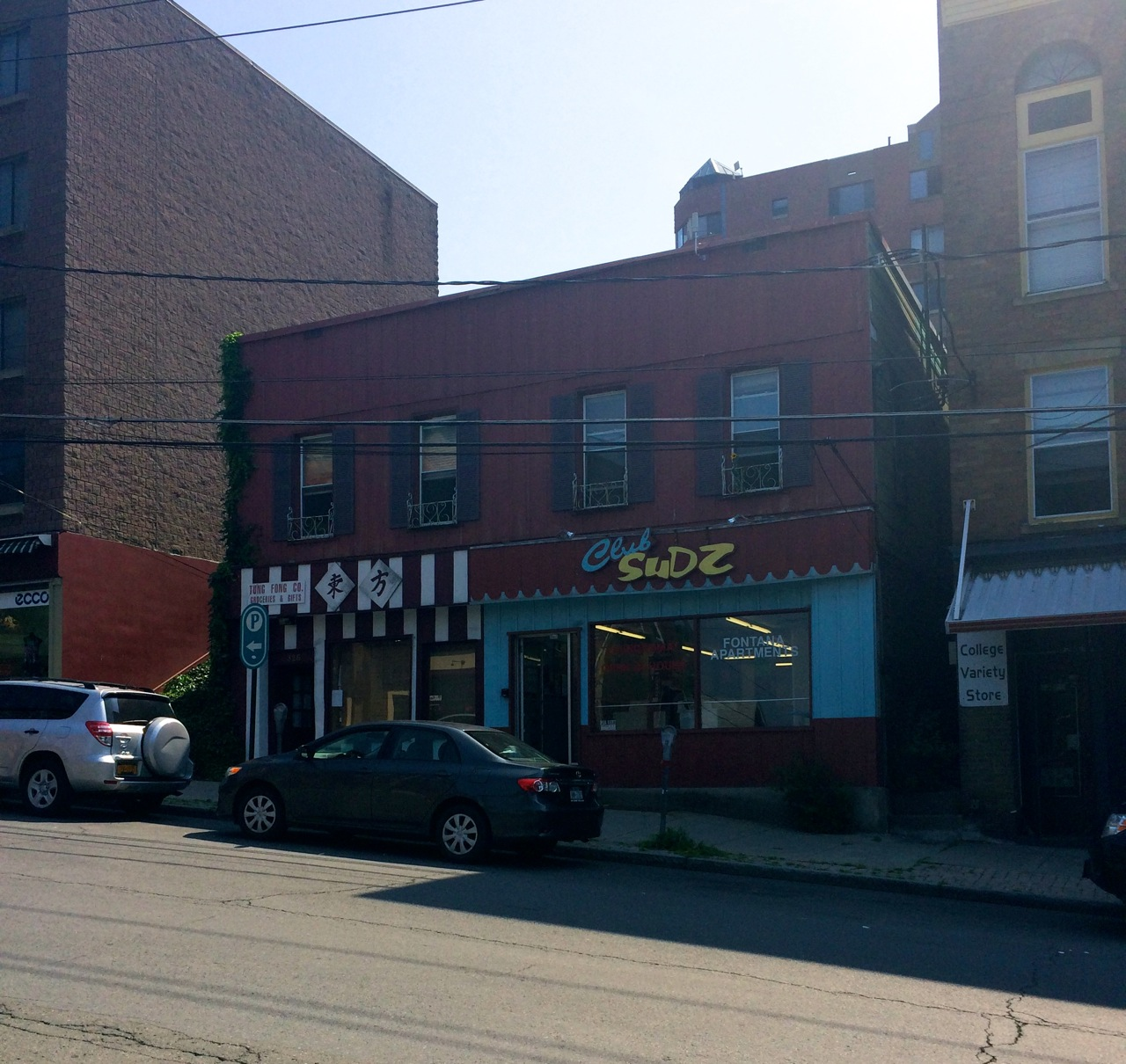 Fontana Apartments: Ithaca Builds « 327 Eddy Street Mixed-Use Building Proposal