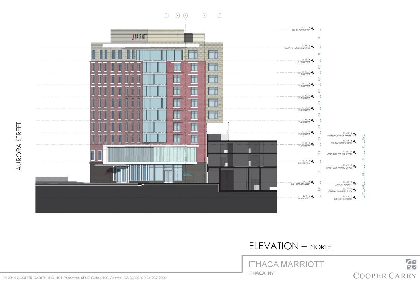 Marriott Hotel - Planning Board Presentation - 06-10-14_Page_3