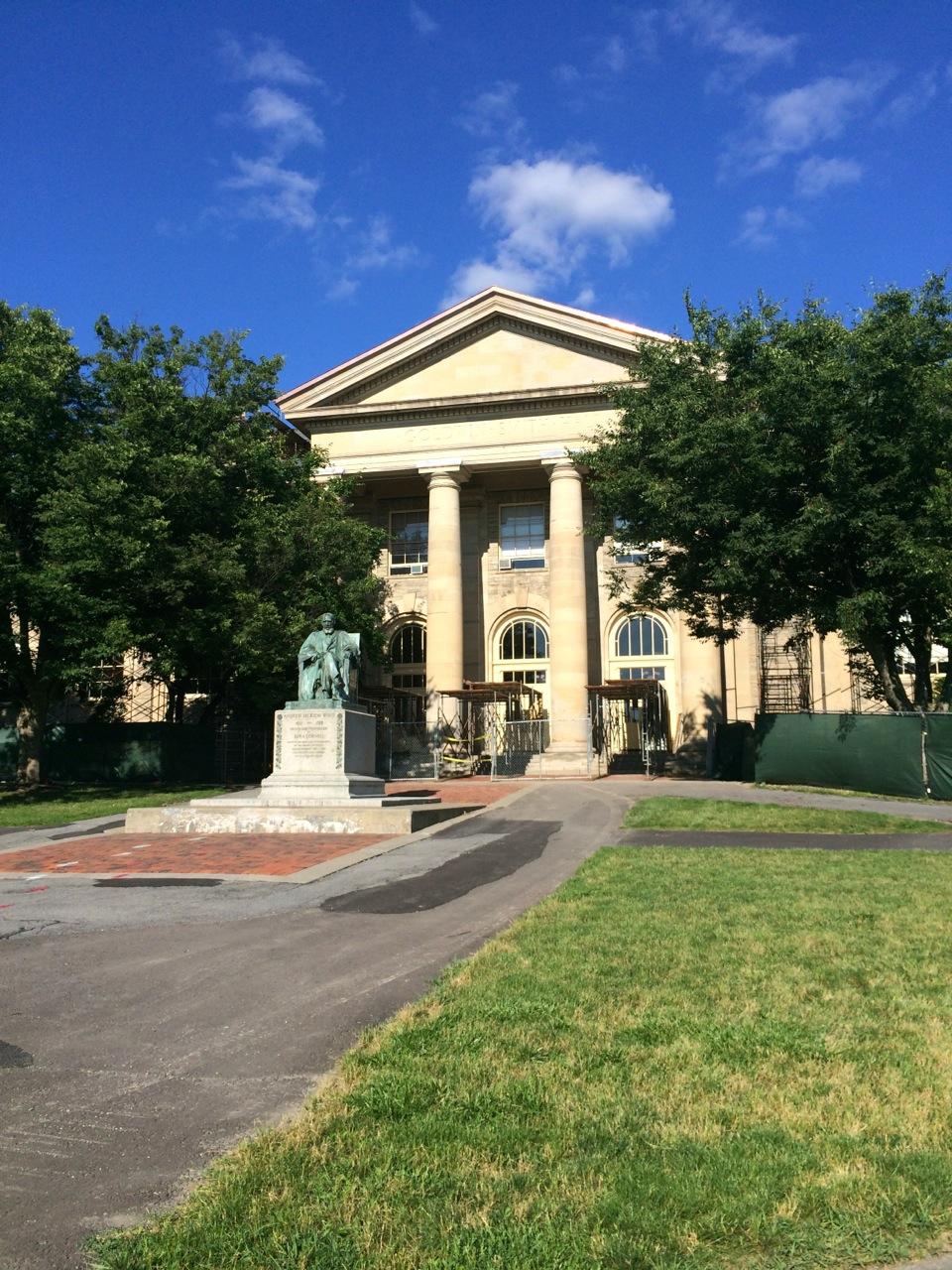 Goldwin-Klarman-Hall-Cornell-Ithaca-062414-201