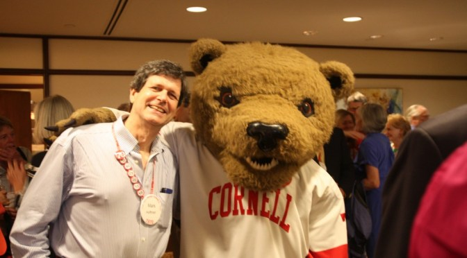Cornell Reunion 2015 Highlights & Photos