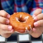 Duc's Vegan Doughnuts