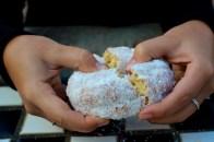 Serres Donut Shop - Coconut