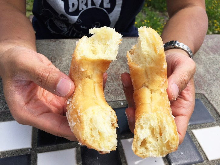 Serre's Donuts - Yeast Donut