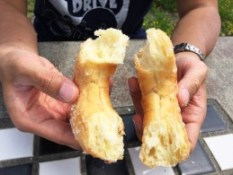 Serre's Donuts - Yeast Donut