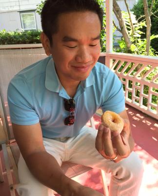 Daily Dozen Doughnuts