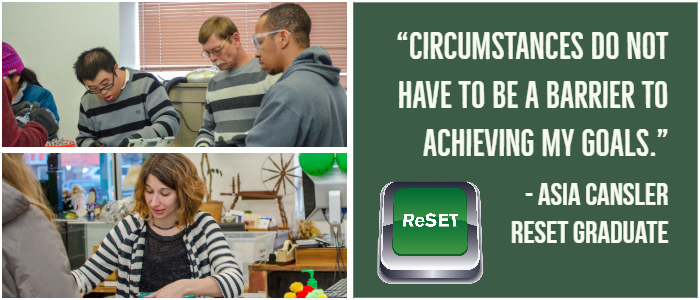 Finger Lakes ReUse Is Accepting Applications for ReSet Tech Fall 2019