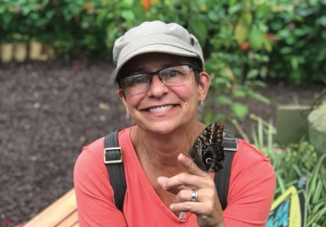 Carolyn Tomaino