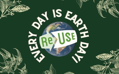 Clean Up Opportunities For Earth Day & Beyond