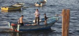 تصريح صحفي صادر عن النقابة العامة لعمال الصيد البحري