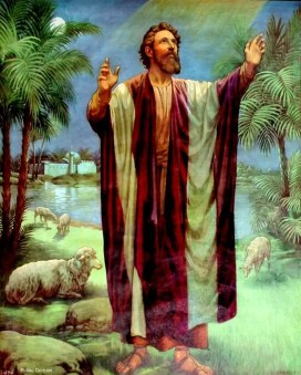 Abraham the father of faith