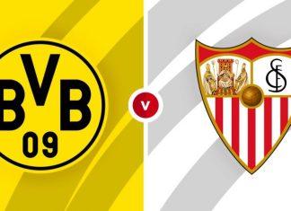 Nhận định Borussia Dortmund vs Sevilla