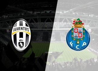 Nhận định Juventus vs Porto