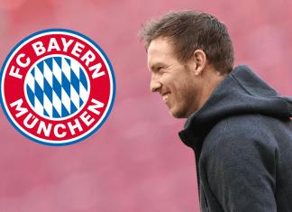 Nagelsmann chính thức dẫn dắt Bayern Munich